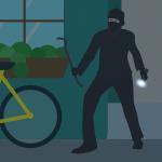 Deterrente per ladri