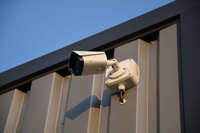 Telecamere di videosorveglianza da esterno