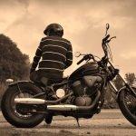 Antifurto moto
