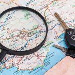 Localizzatore GPS per auto